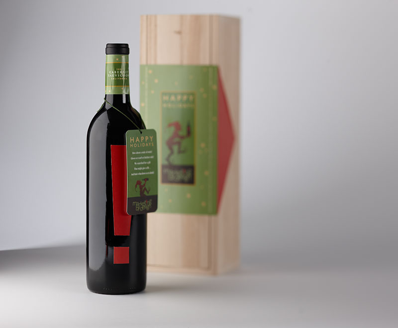 MarketingByDesign-HolidayWine_Packaging